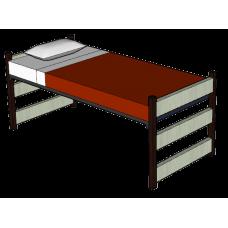 Contempo Smart Bed