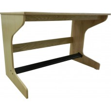"Nittany Cantilever Study Desk, 45""W"