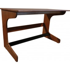 "Sedona Cantilever Study Desk, 42""W"