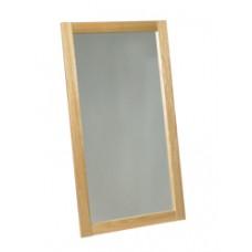"Woodcrest Mirror, 18""W x 55""H"