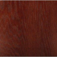 Victorian Mahogany on Oak