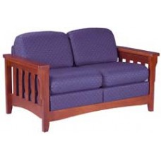 Canyon River Settee