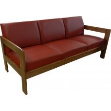 Delaware Straight Leg Sofa