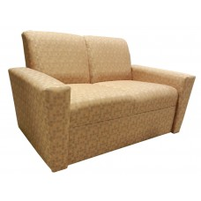Embody Settee w/Arms
