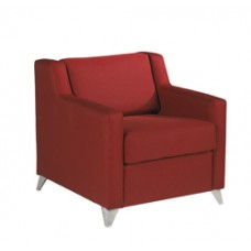 Manhattan Chair w/Metal Feet