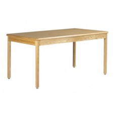 Conference Tables w/Round Legs