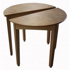 Sedona Half Moon Tables