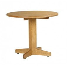 Round Tables w/Pedestal Bases