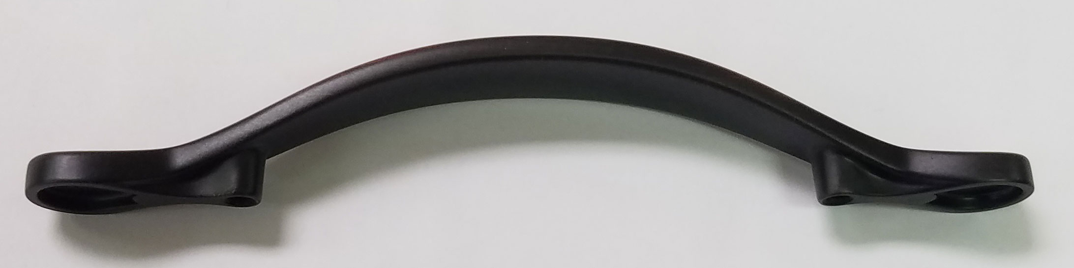 Metal Arch Pull, Oil Rubbed Bronze